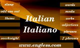 Quizzes for students of Italian