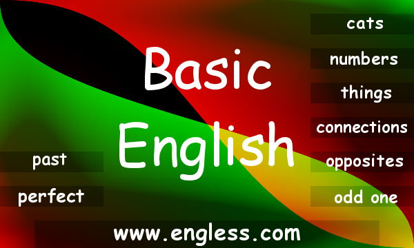 how to teach basic english to foreigners